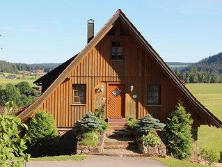 Ferienwohnung 'Kienbronn', 150 qm, 3 Schlafzimmer, max. 6 Personen