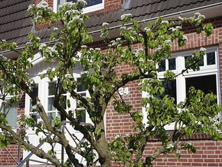 Ferienwohnung Cuxhaven für 2 - 3 Personen mit 1 Schlafzimmer - Ferienwohnung