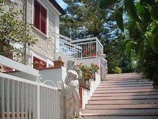 Ferienwohnung Perdifumo für 2 - 4 Personen mit 1 Schlafzimmer - Ferienwohnung in