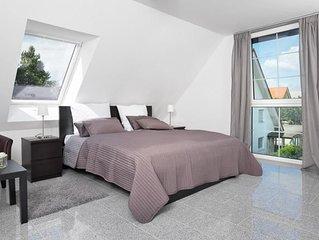 Ferienwohnung 1. OG, 85 qm,  2 Schlafzimmer, max. 6 Personen