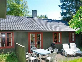 3 Zimmer Unterkunft in Nexø