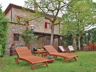 3 Zimmer Unterkunft in Gaiole in Chianti SI