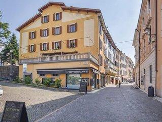 3 Zimmer Unterkunft in Salò (BS)