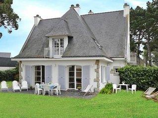 Ferienhaus, Carnac  in Morbihan - 8 Personen, 4 Schlafzimmer