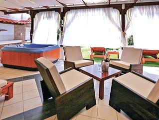 3 Zimmer Unterkunft in Split