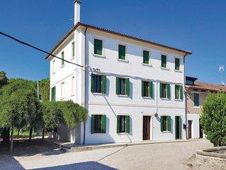 4 Zimmer Unterkunft in S.Giorgio d.Livenza VE