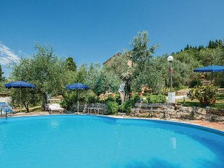 2 Zimmer Unterkunft in Calenzano (FI)