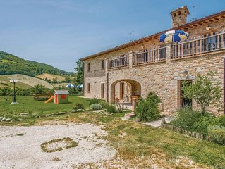 1 Zimmer Unterkunft in Urbino -PU-