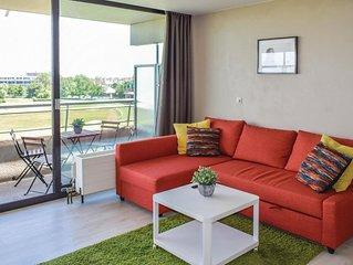 1 Zimmer Unterkunft in Oostende