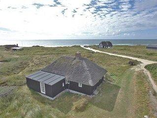 2 Zimmer Unterkunft in Blåvand
