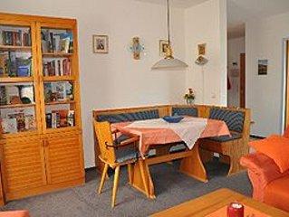 Ferienwohnung Vogesenblick, 60qm, 1 Schlafzimmer, max. 3 Personen, location de vacances à Britzingen