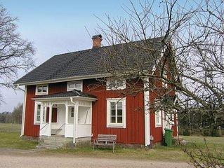 2 Zimmer Unterkunft in Hestra