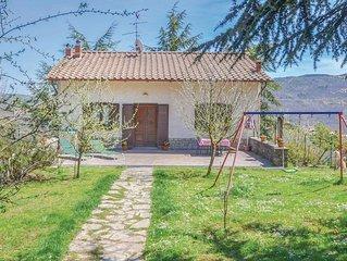 2 Zimmer Unterkunft in Chiusi della Verna AR