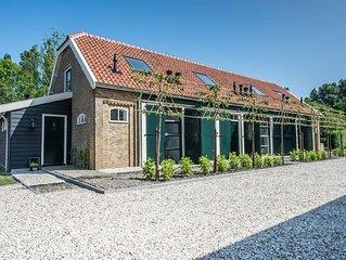 Wellandseweg 12, 'Hofstede Welland 2'; exklusiver Bauerlodge