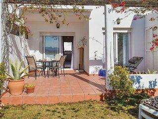 2 Zimmer Unterkunft in Alhama de Murcia