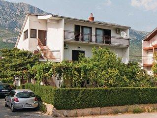 2 Zimmer Unterkunft in Kastel Gomilica