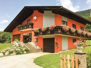 3 Zimmer Unterkunft in Kolbnitz