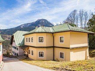 Mayerhaus Wohnung 2 - Ferienwohnung fur 4 Personen