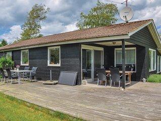 3 Zimmer Unterkunft in Hesselager