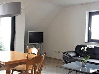 Ferienwohnung, Typ C, 3-Zimmer-Wohnung, 69 qm