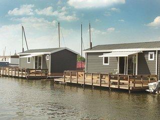 2 Zimmer Unterkunft in Breukelen