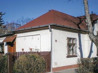 2 Zimmer Unterkunft in Siófok