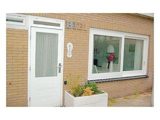 2 Zimmer Unterkunft in Egmond aan Zee