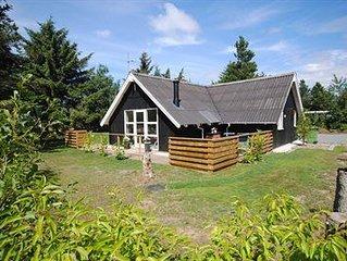2 Zimmer Unterkunft in Skjern