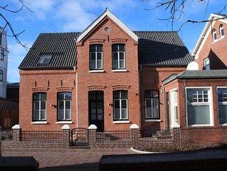 Altstadt Borkum Wohnung 1 Lütje Hörn