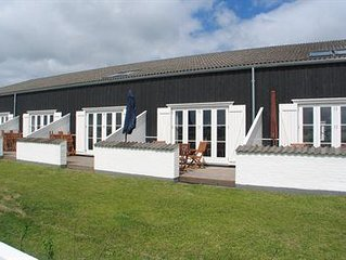3 Zimmer Unterkunft in Vestervig