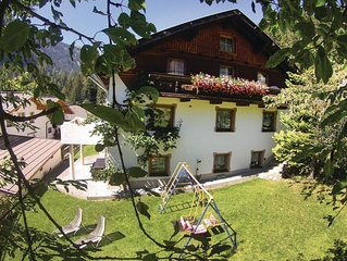 4 Zimmer Unterkunft in St. Leonhard