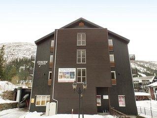2 Zimmer Unterkunft in Hemsedal