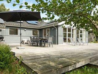 4 Zimmer Unterkunft in Rømø