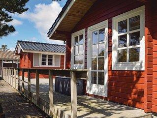 4 Zimmer Unterkunft in Malling
