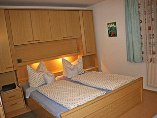 Gemütliches Appartement mit Kleinküche in Kurzone I