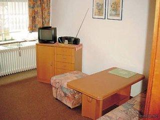 Appartement IV | schönes Ferienappartement für 1 bis 2 Personen