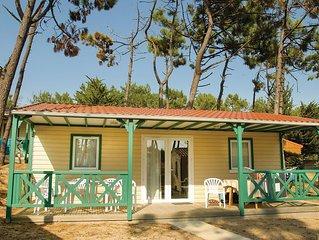 3 Zimmer Unterkunft in St Hilaire de Riez