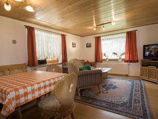 Ferienwohnung Nr.2, im Erdgeschoss fur 1-3 Personen