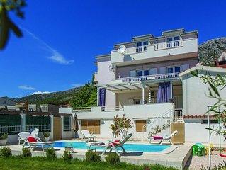 3 bedroom accommodation in Kastel Gomilica