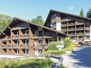 2 Zimmer Unterkunft in Bad Kleinkirchheim