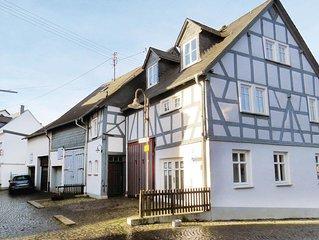 2 Zimmer Unterkunft in Hachenburg