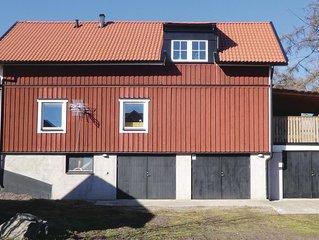 2 Zimmer Unterkunft in Rimforsa