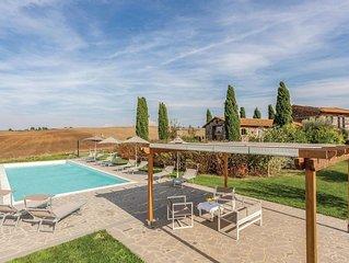6 Zimmer Unterkunft in Tuscania -VT-