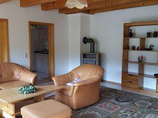 Ehrenmättlehof: Ferienwohnung E05, 85qm, 2 Schlafzimmer, max. 6 Personen
