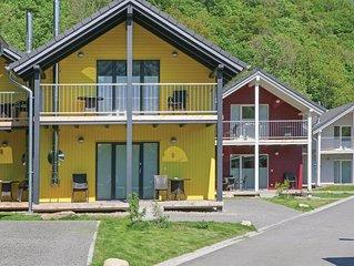 4 Zimmer Unterkunft in Thale