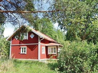 2 Zimmer Unterkunft in Bengtsfors