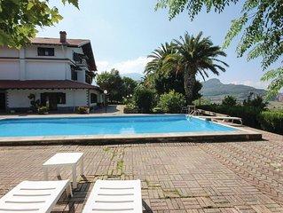 8 Zimmer Unterkunft in Capaccio (SA)