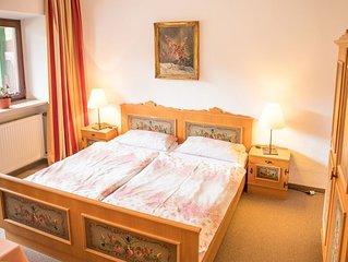 Mayerhaus Wohnung 2, Ferienwohnung fur 4 Personen