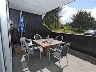 3 Zimmer Unterkunft in Skjern