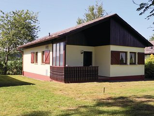 2 Zimmer Unterkunft in Thalfang